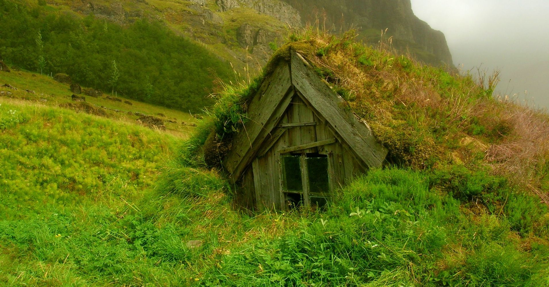 Kirkjubajarlaustur Belleza Natural. Road Trip por Islandia.