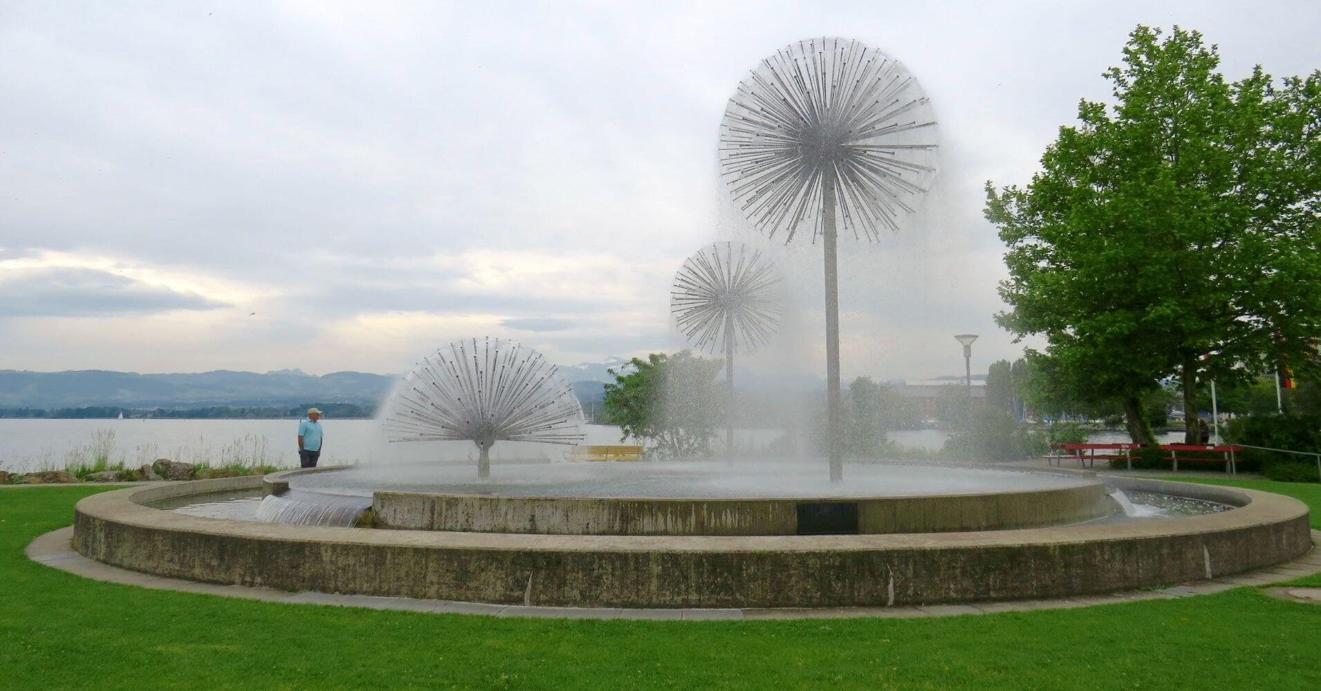 Romanshorn, Turgovia. Suiza.