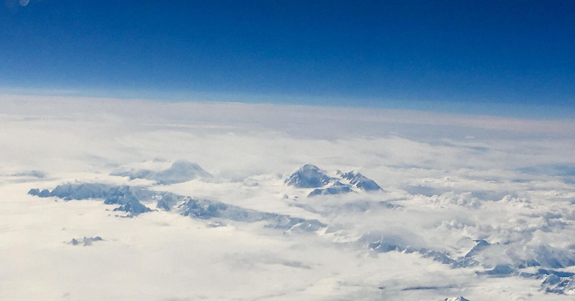 Alaska, Estados Unidos.