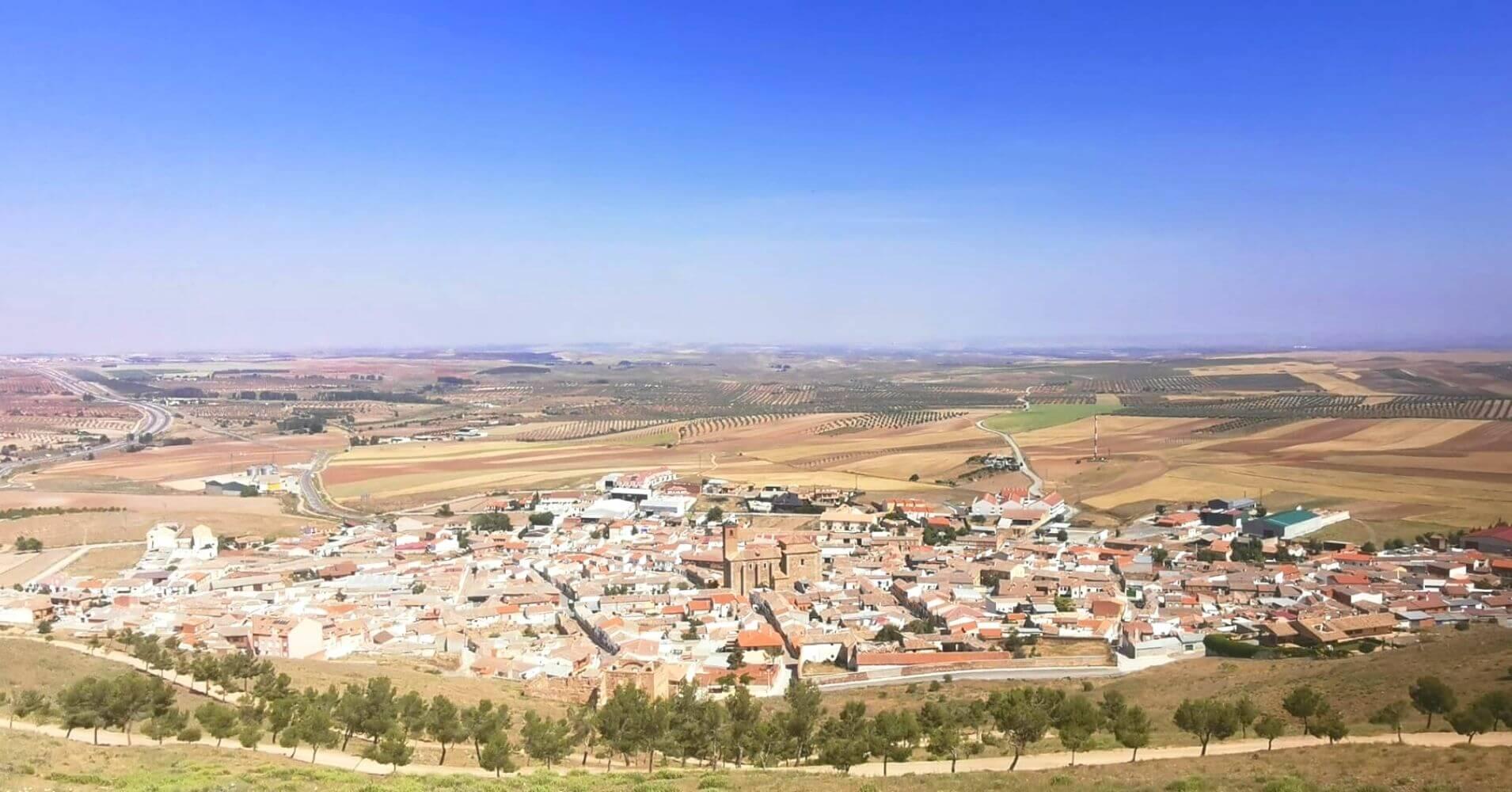 Almonacid de Toledo. Castilla La Mancha.