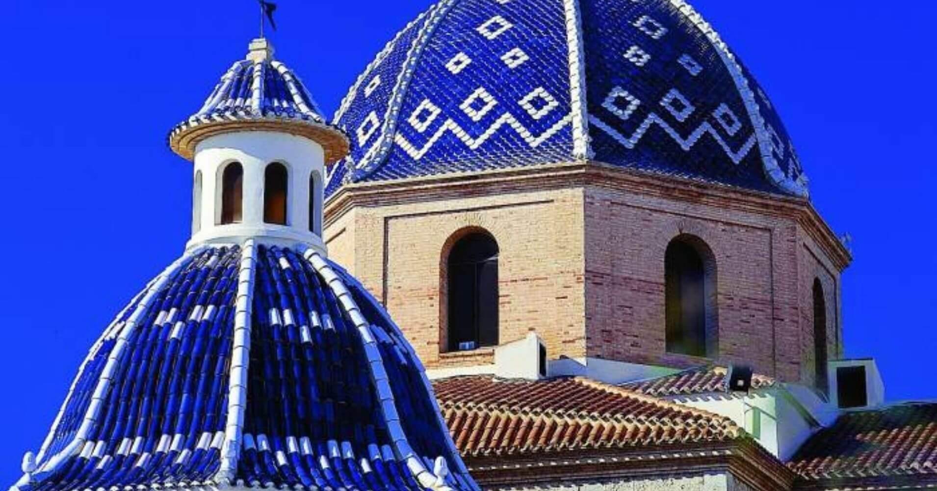 Altea, Alicante. Comunidad Valenciana.