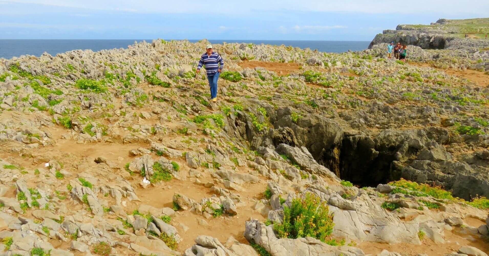 Bufones de Pria. Asturias Maravilla Natural.