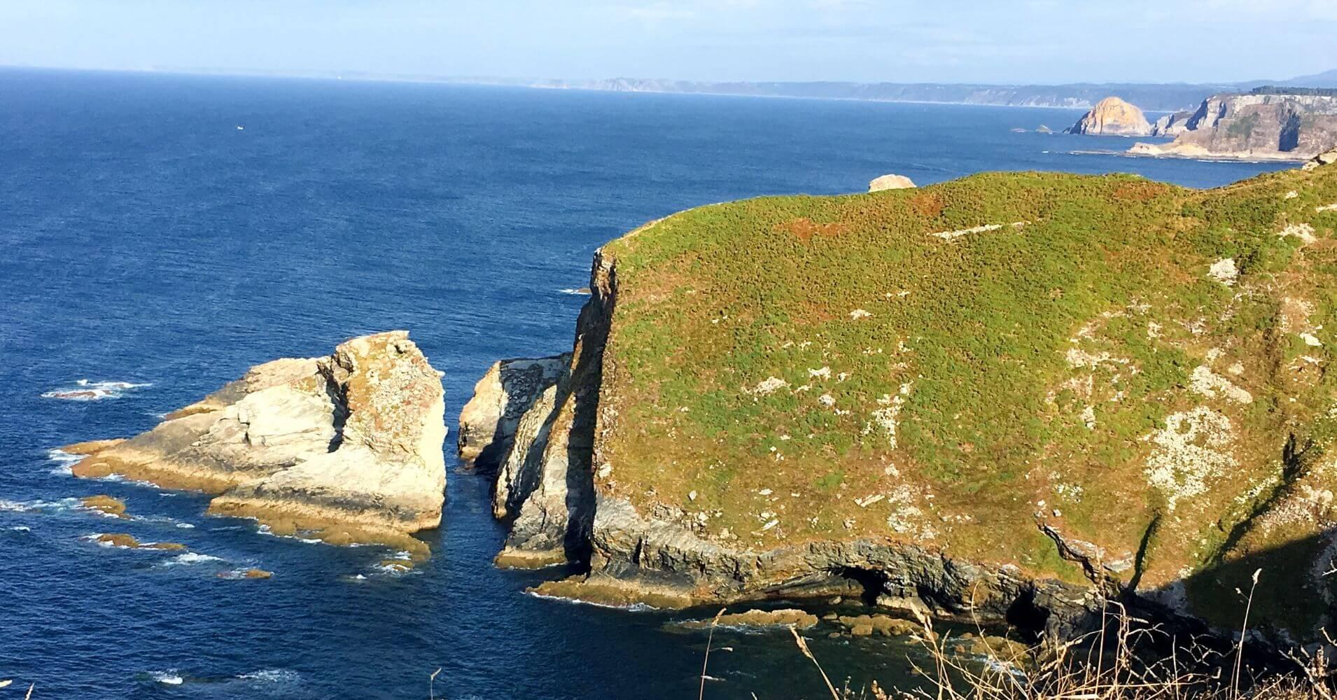 Cabo Vidio. Asturias Maravilla Natural