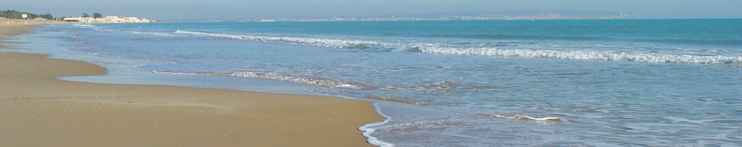 Campings y Playas Naturistas de España