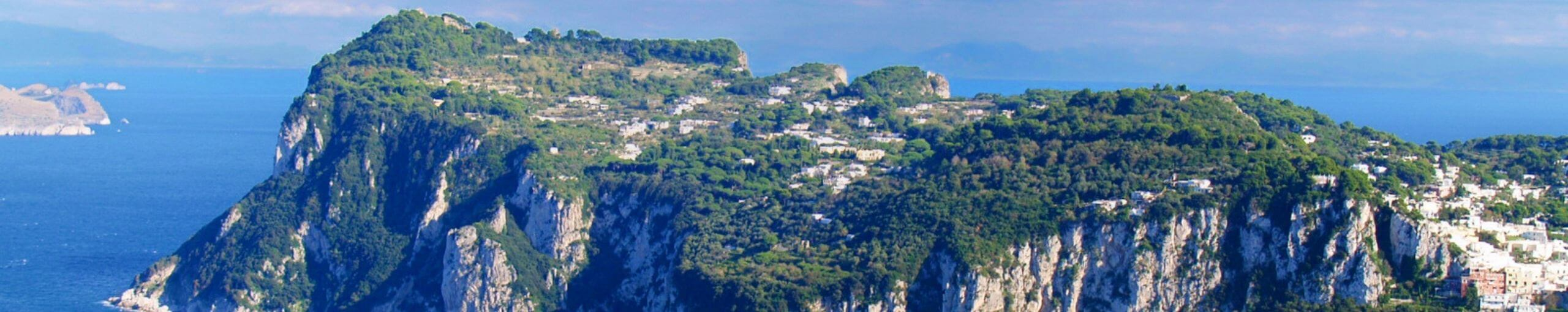 Capri La Isla Bonita