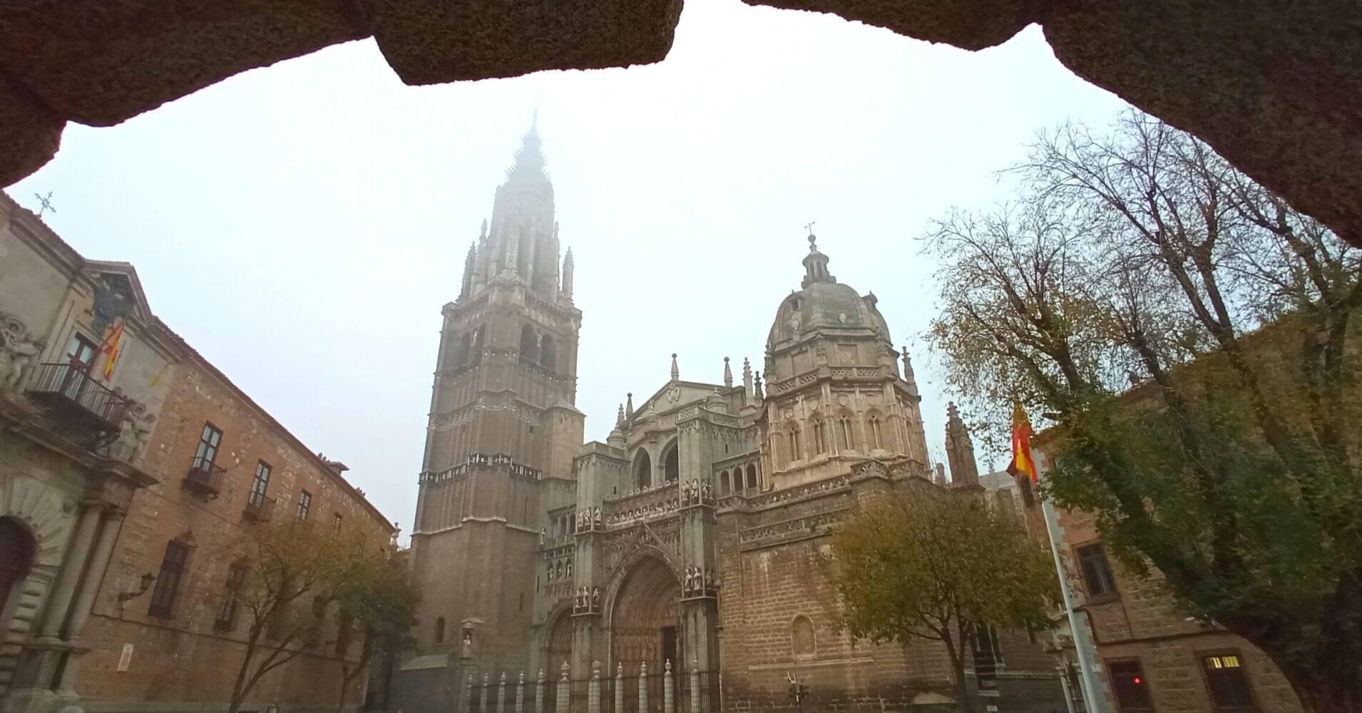 Catedral de Toledo, Castilla La Mancha.