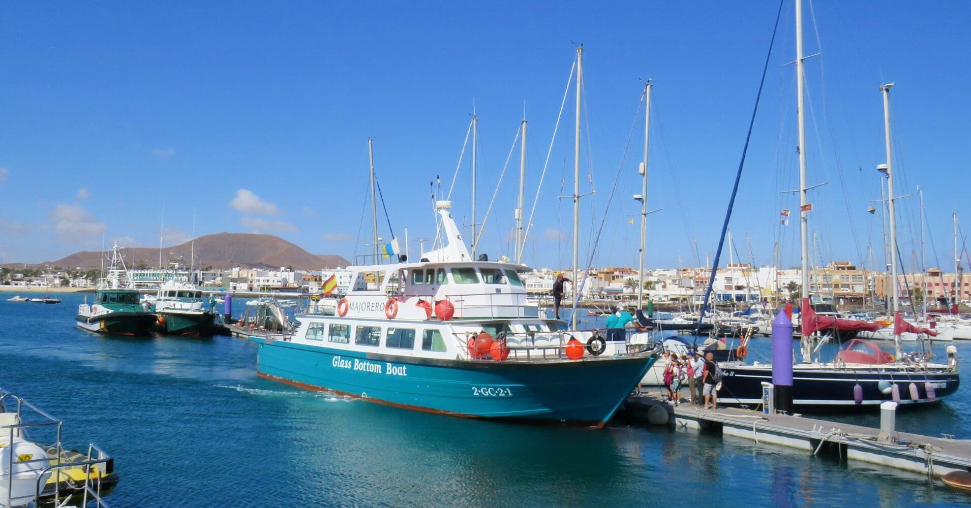 Corralejo, Fuerteventura. Canarias.