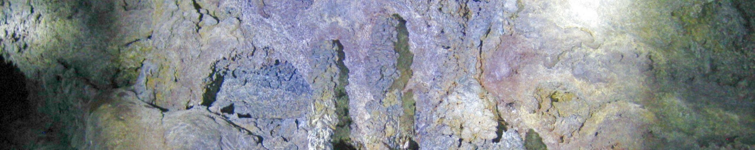 Cueva de Vatnshellir