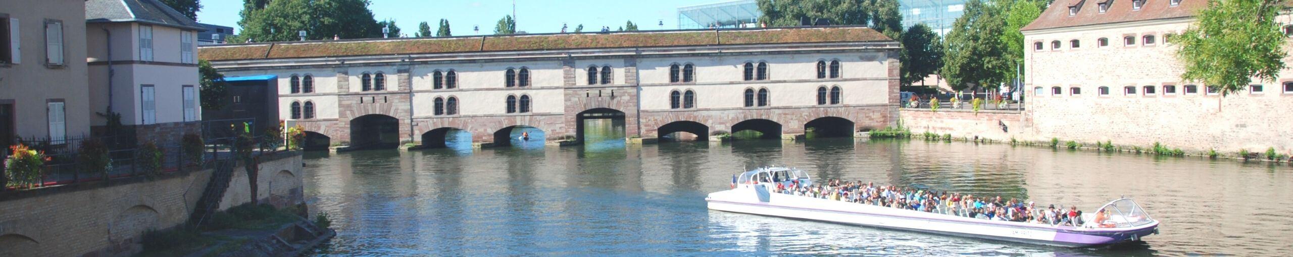 Estrasburgo, Alsacia. Bajo Rin. Gran Este. Francia.