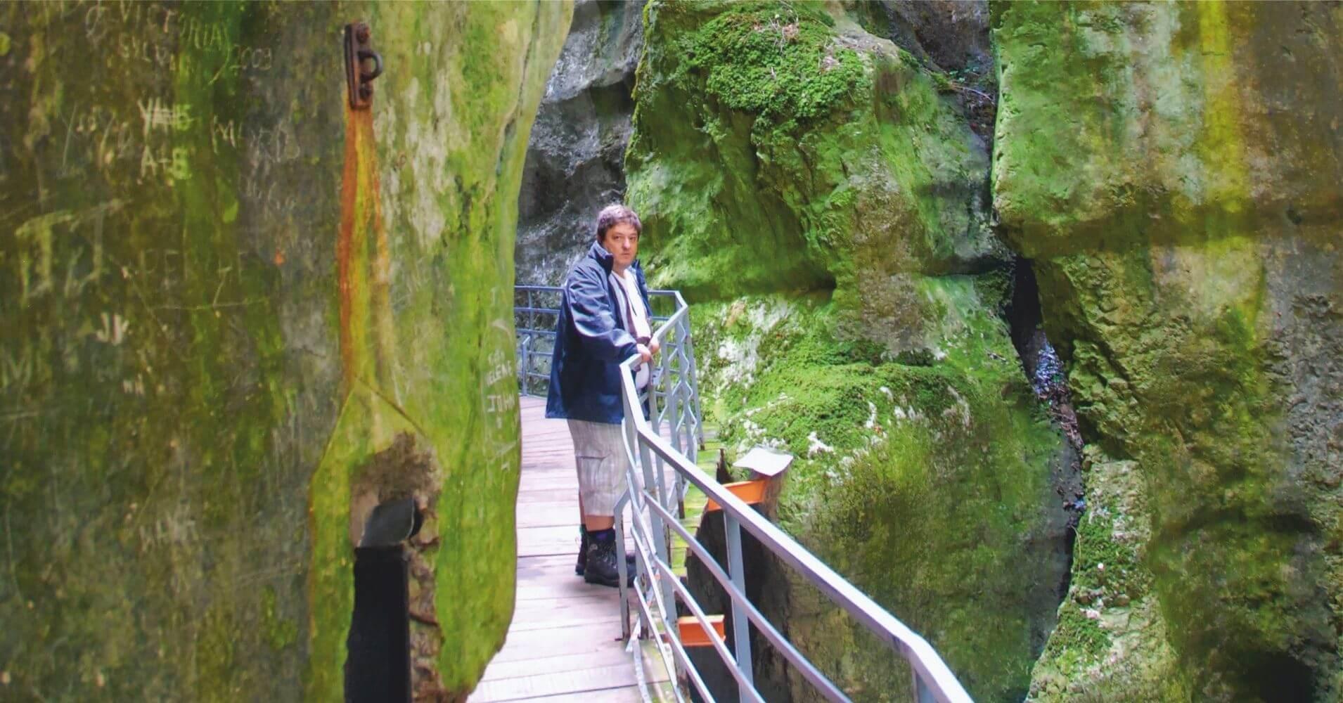 Estrechos, Alta Saboya. Auvernia-Ródano-Alpes. Francia.