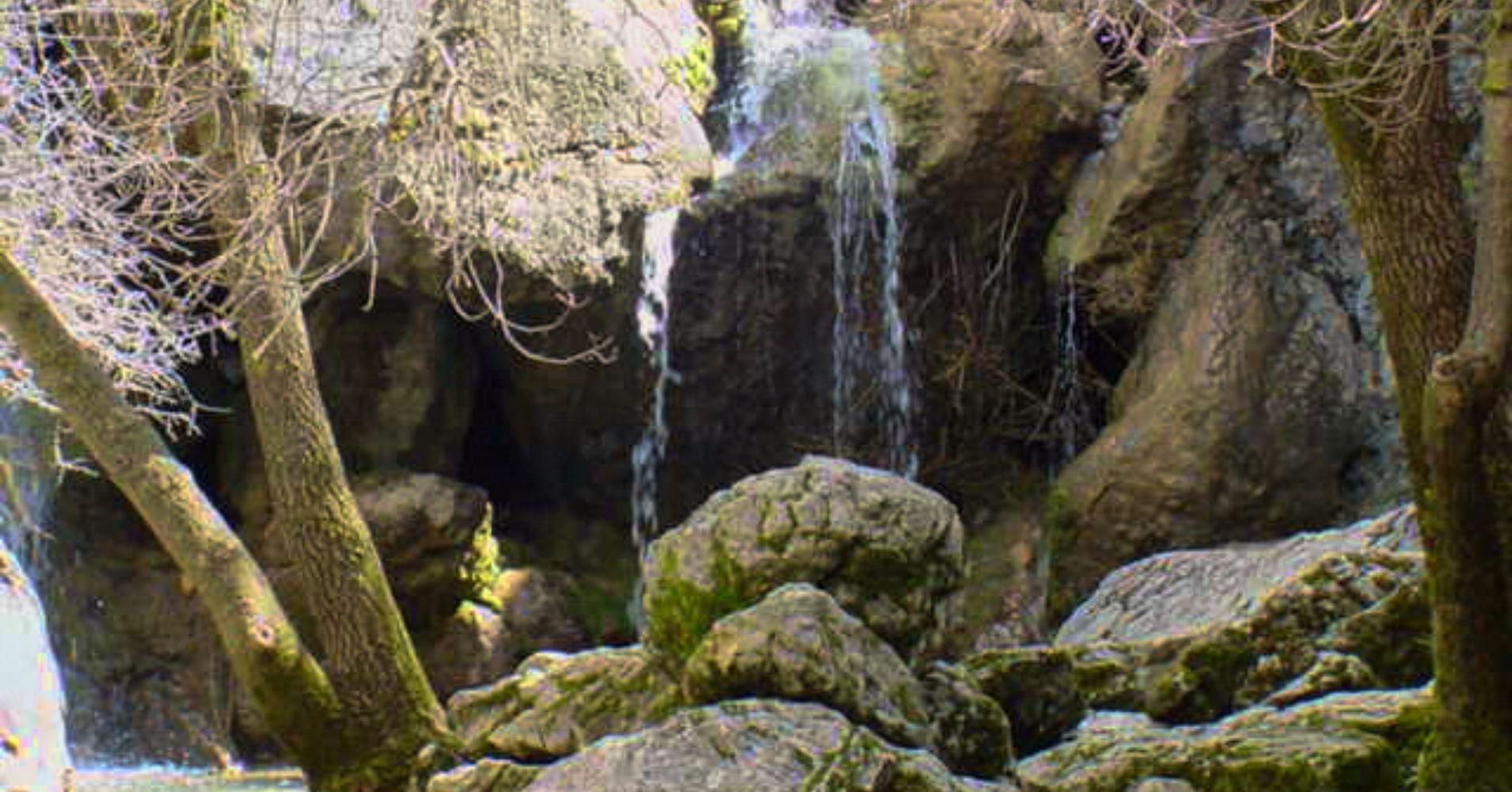 Fuentes del Guadalquivir. Sierra de Cazorla. Jaén, Andalucía. España.
