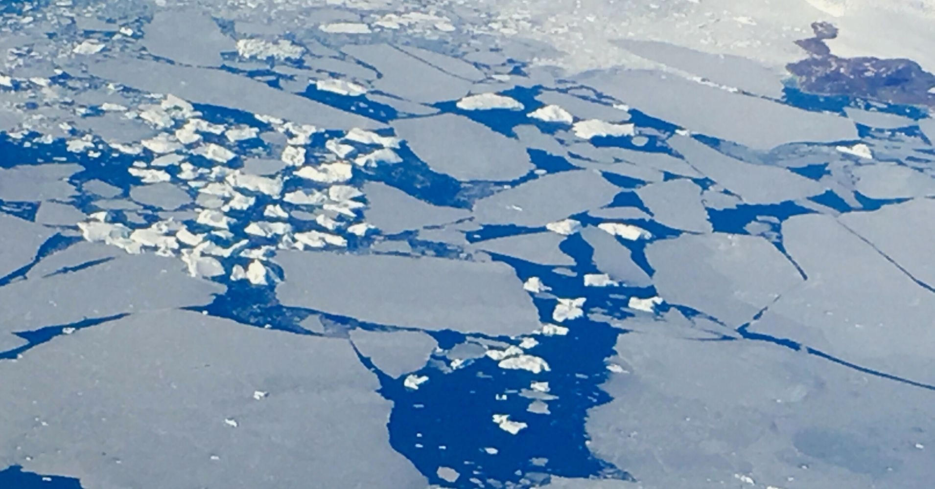 Glaciares. Estados Unidos.