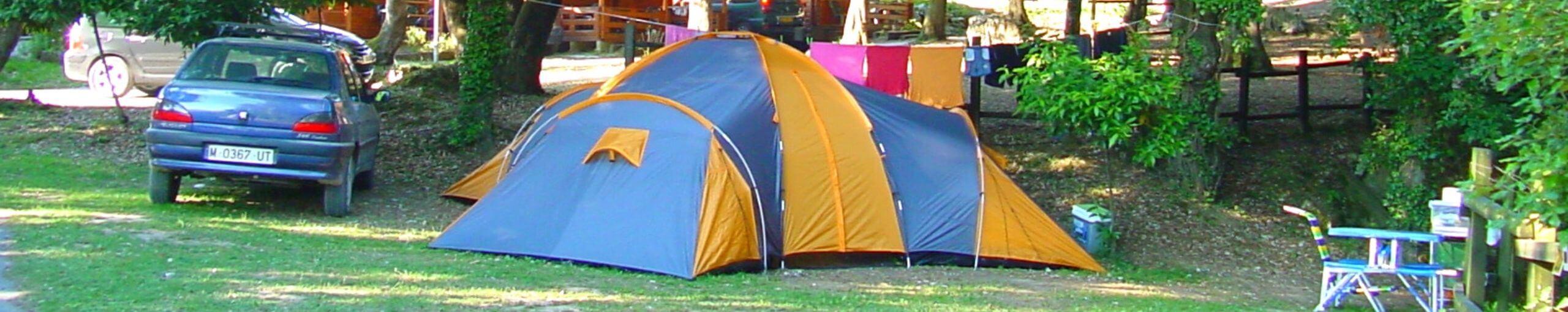 Guía Camping Cantabria.