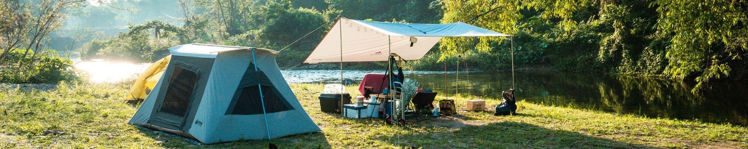 Guía Camping de Castilla la Mancha