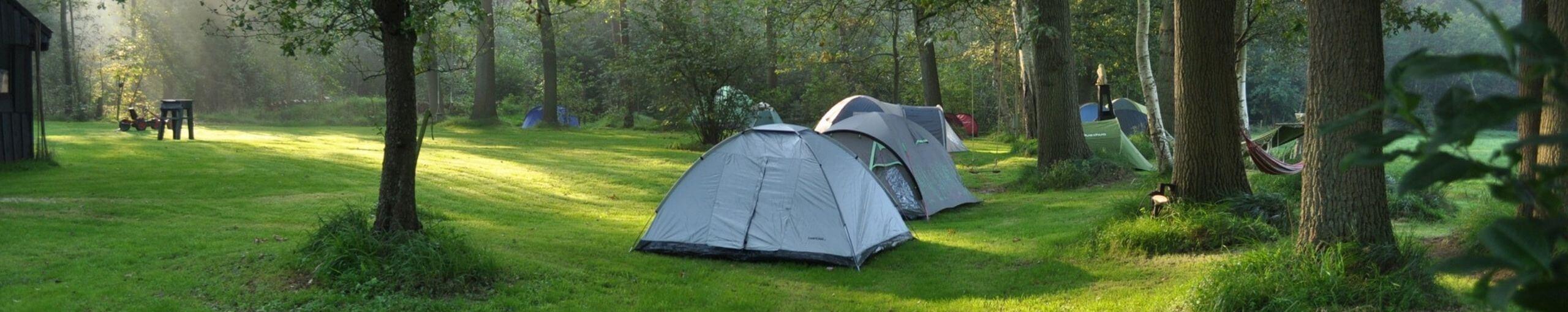 Guía Camping de Alemania.