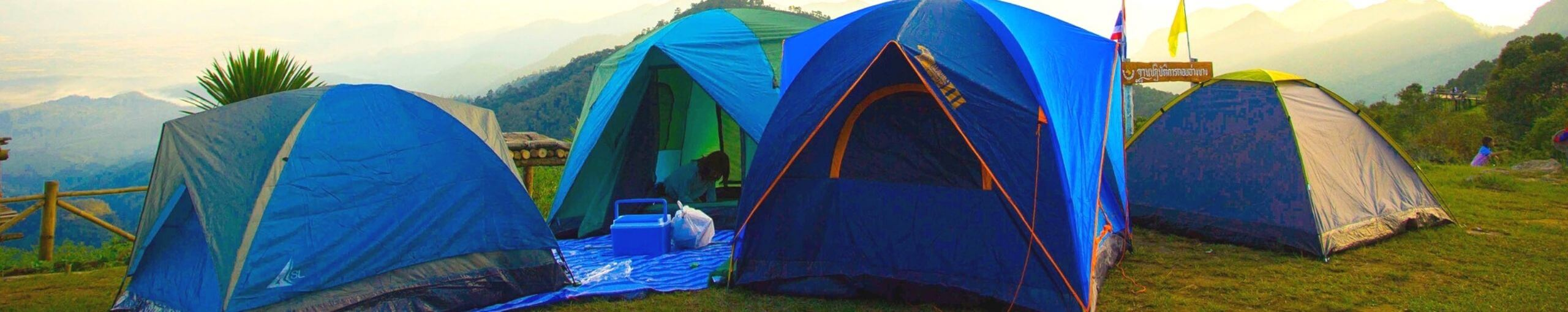 Guía Camping de Aragón
