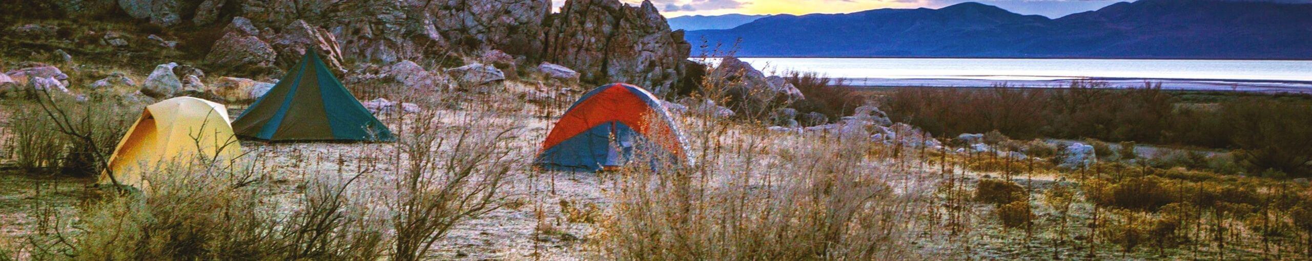 Guía Camping de Arizona. Estados Unidos.