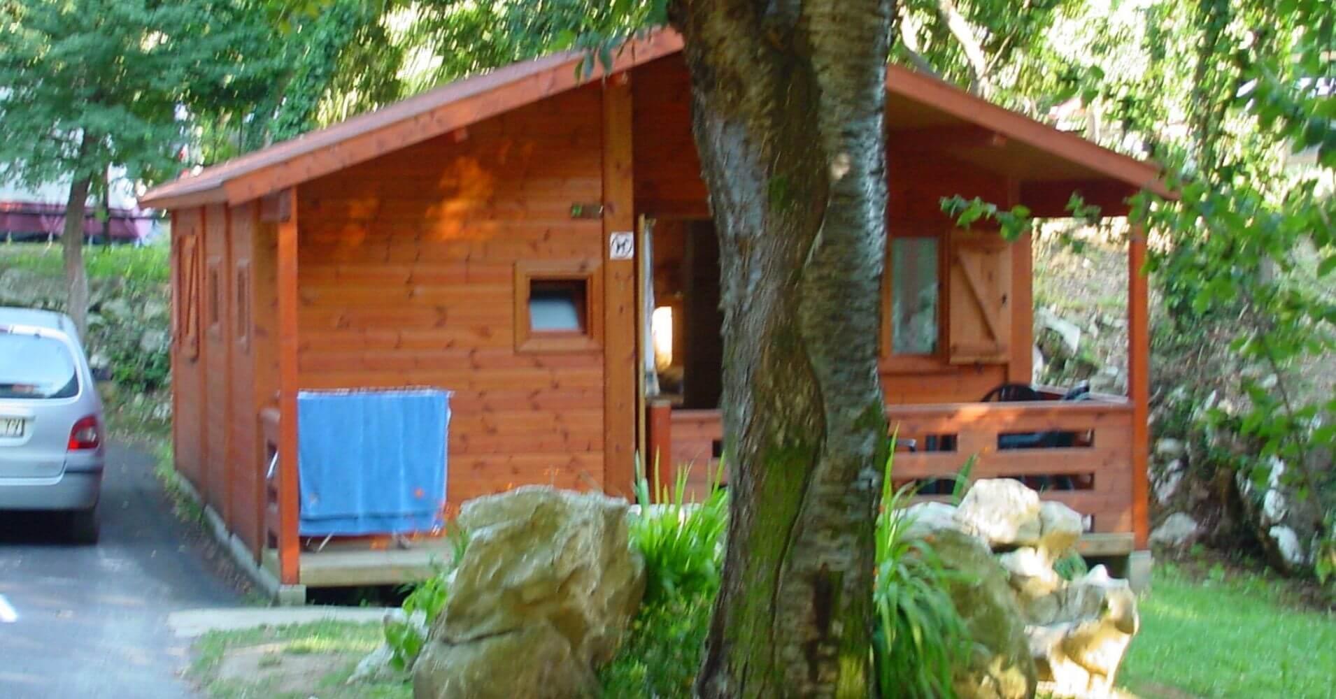 Guía Camping de Asturias. España.