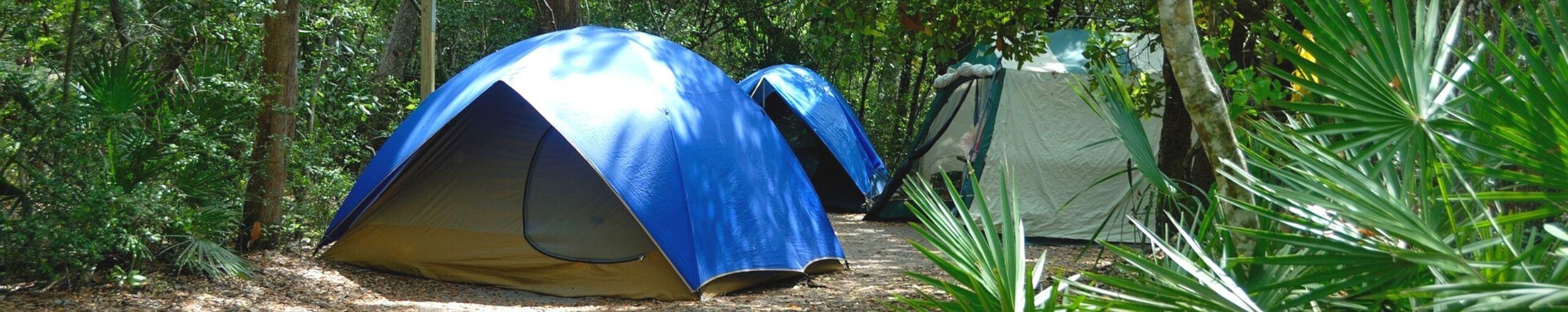 Guía Camping de Europa