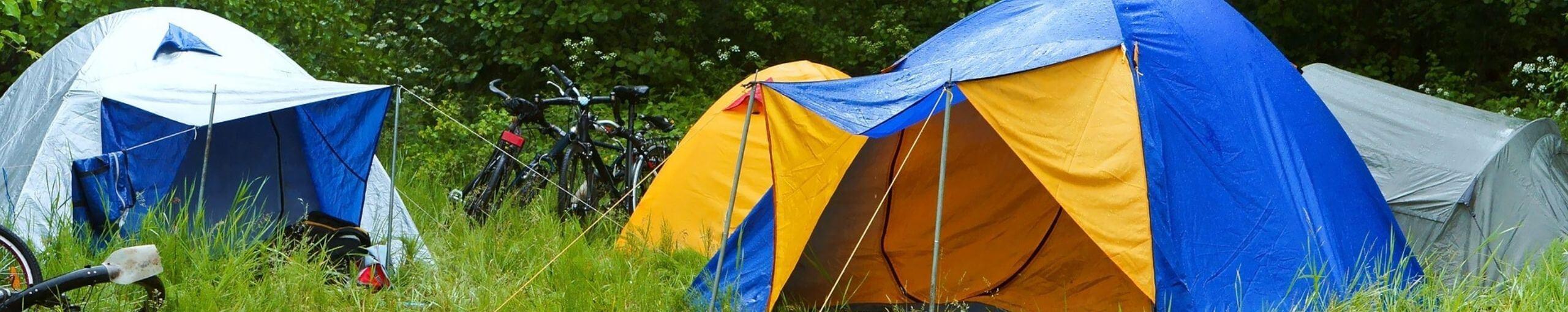 Guía Camping de Florida. Estados Unidos.