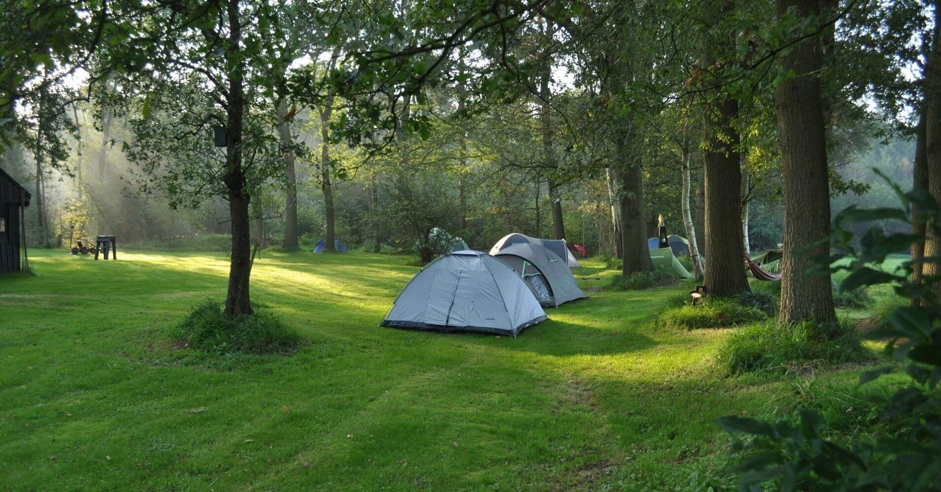 Guía camping de Francia.