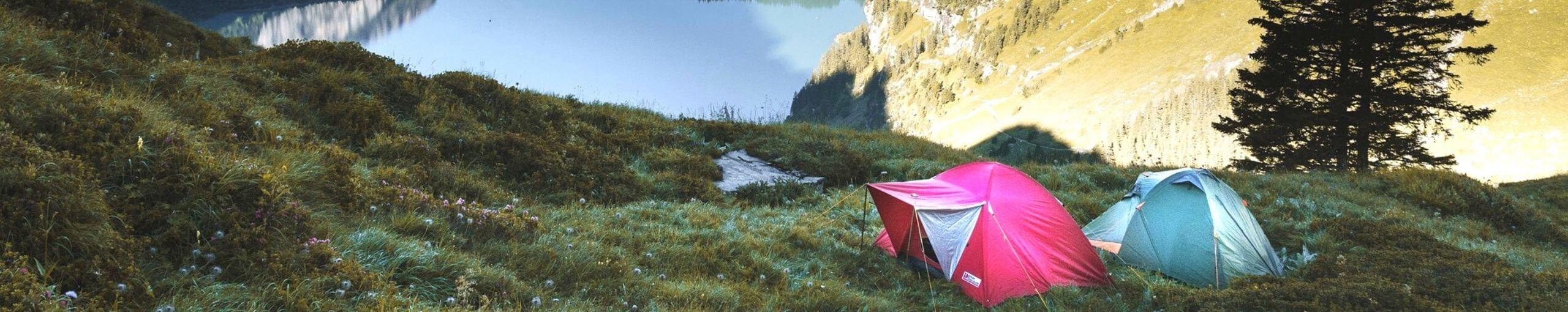 Guía Camping de Italia