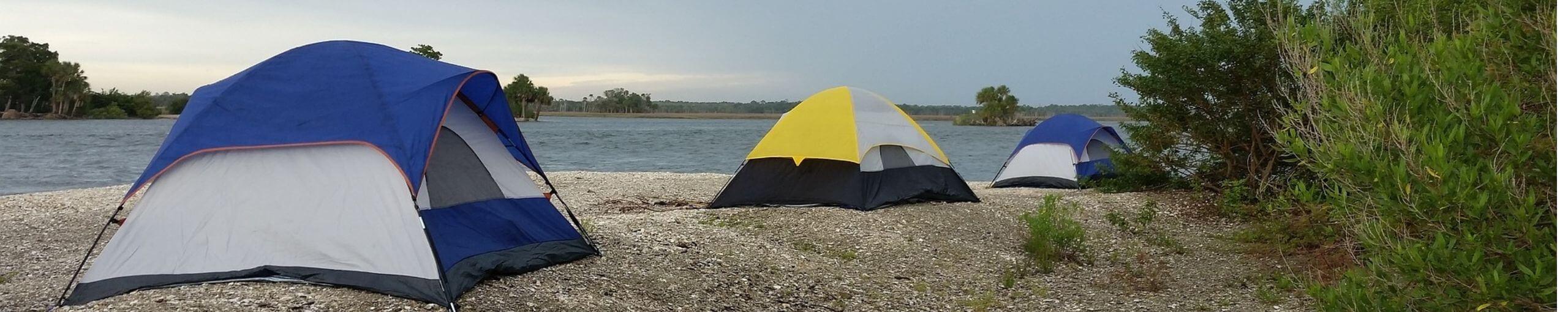 Guía Camping Eslovenia.