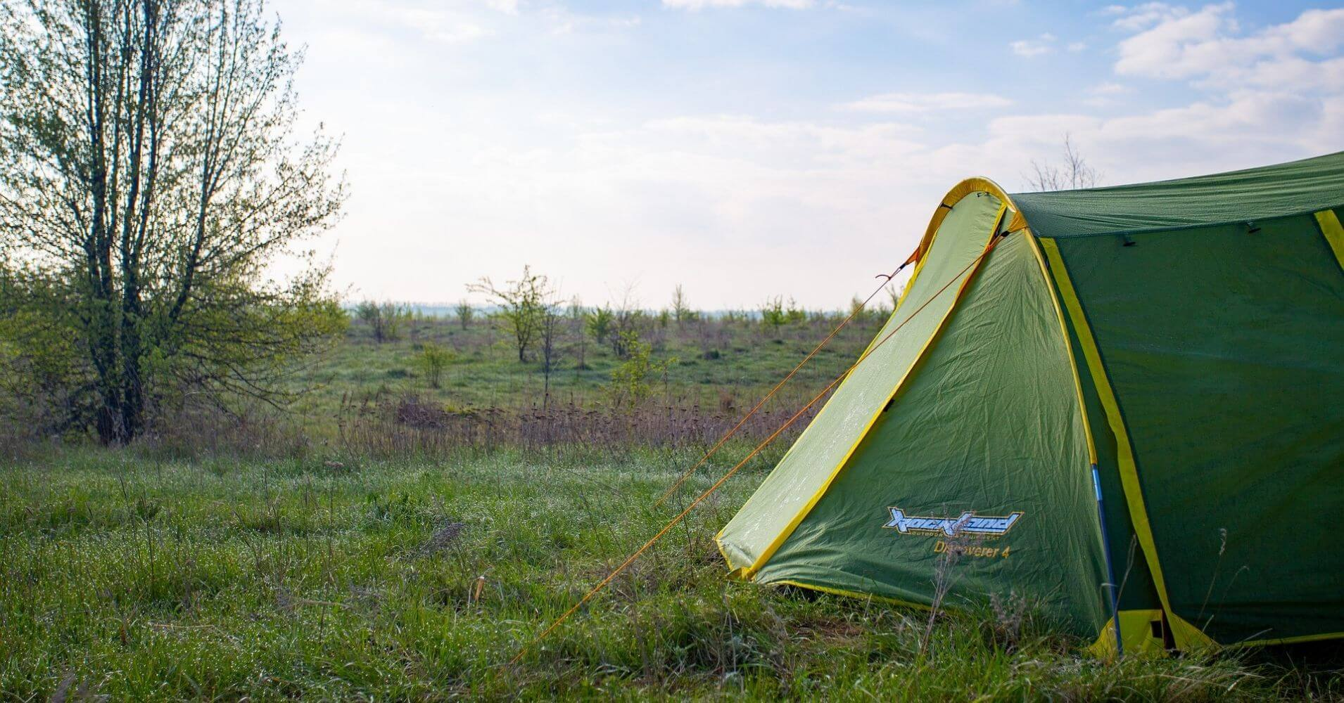 Guía Camping Islas Baleares.