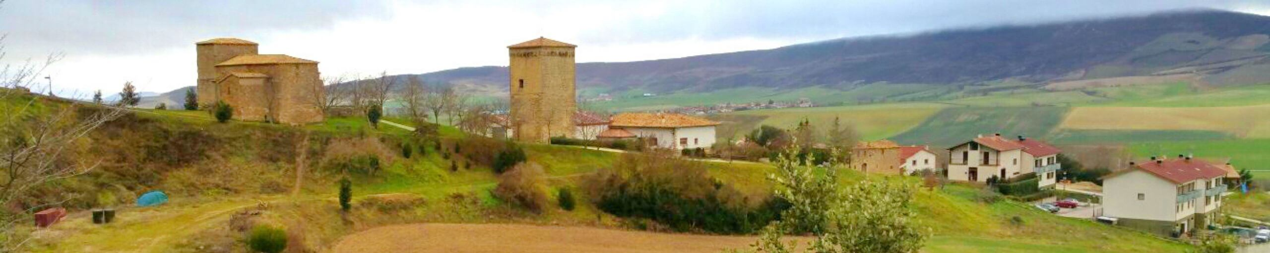 Camino Santiago Aragonés 5