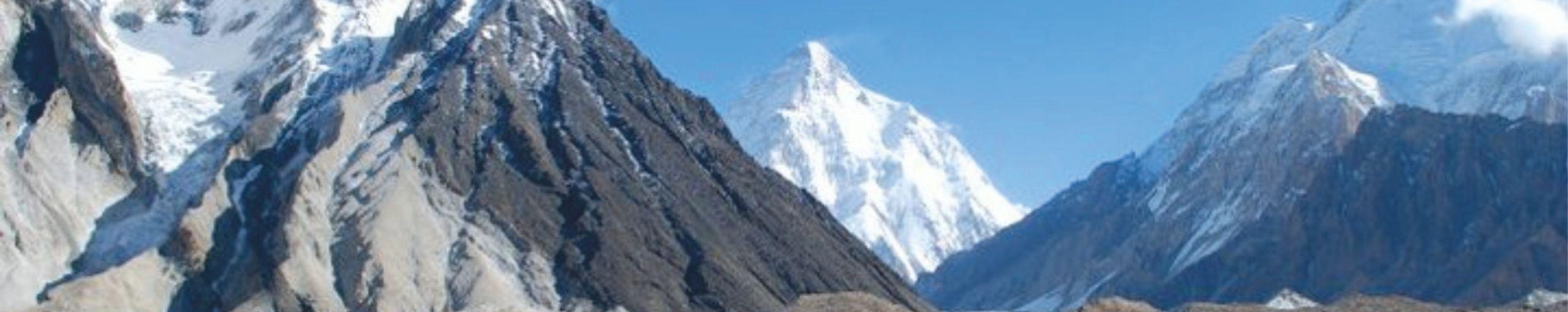 K2 Rey del Karakorum