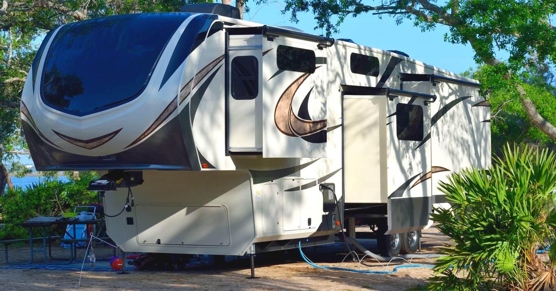 La Guía Camping de Arizona. Estados Unidos.