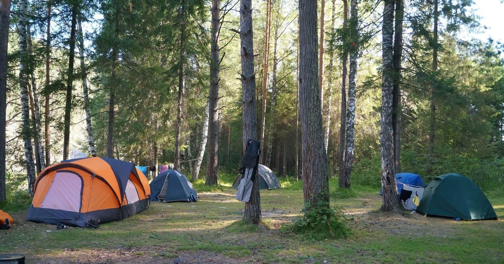 La Guía de Camping Castilla la Mancha.