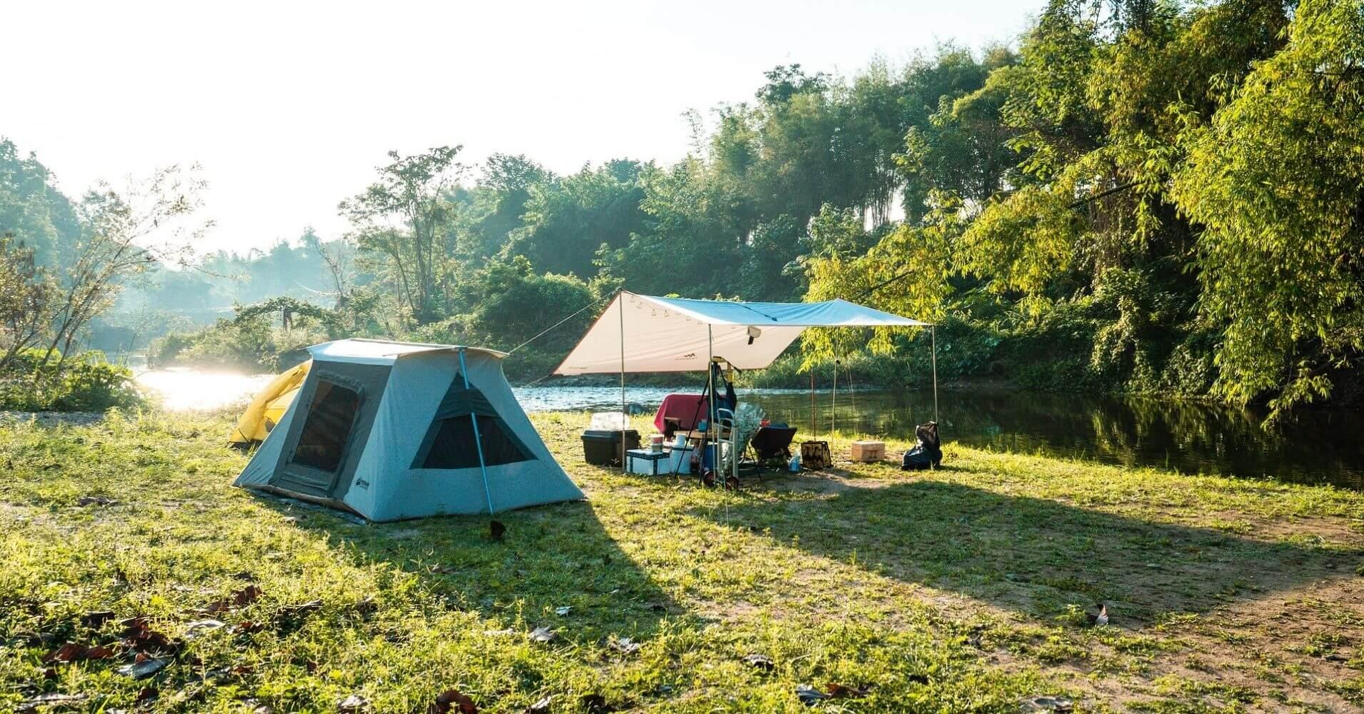 La Guía de Camping de Francia.
