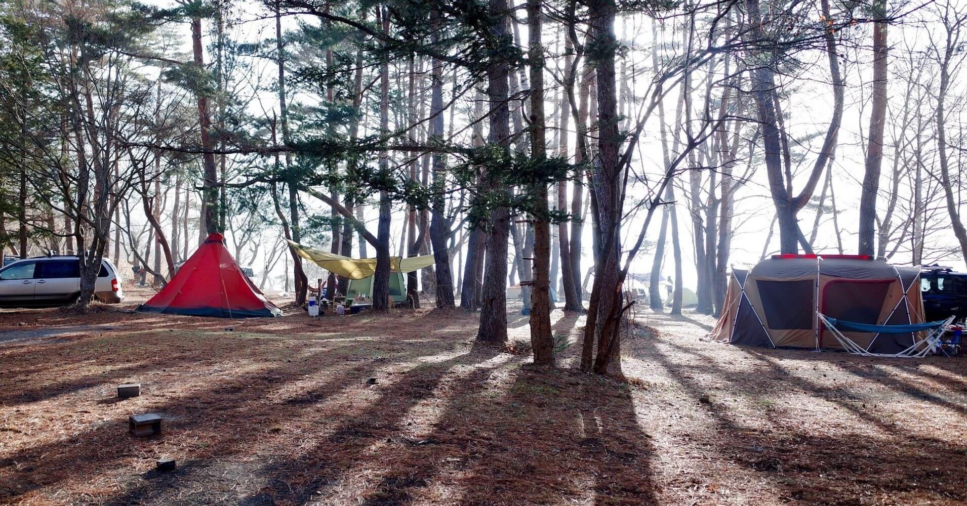 La Guía de Camping de Galicia.