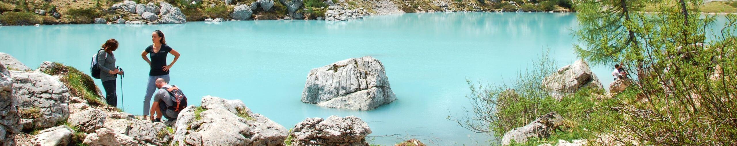 Lago de Sorapis