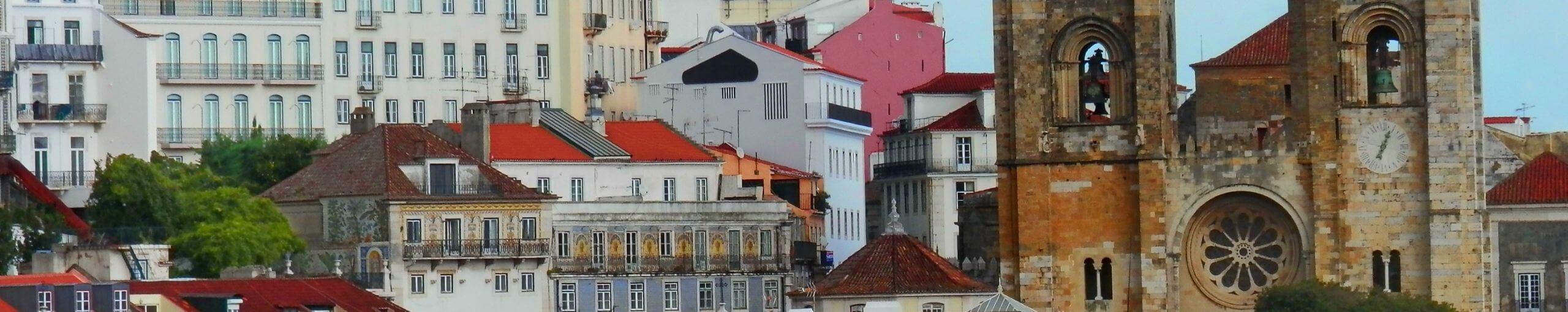 Lisboa Corazón de Fado. Portugal.