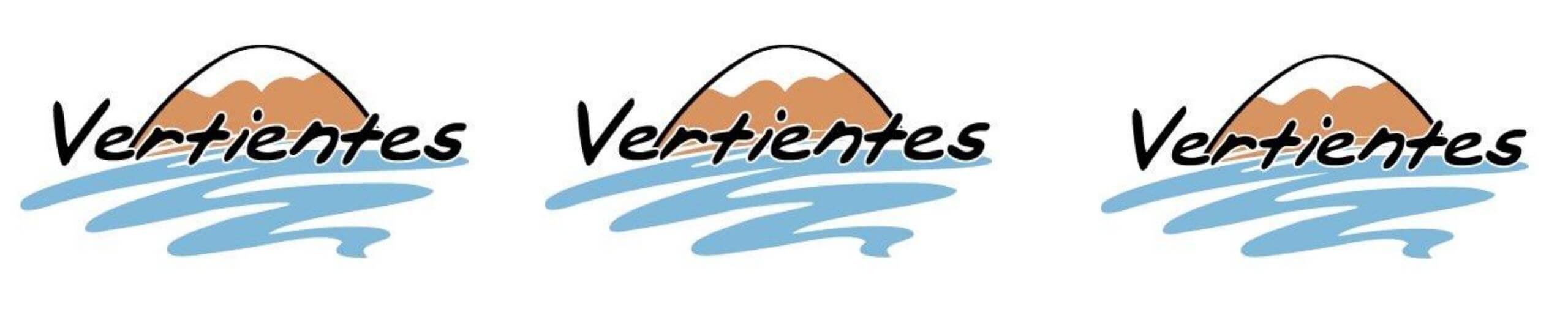 Logotipo de Vertientes Aventura.