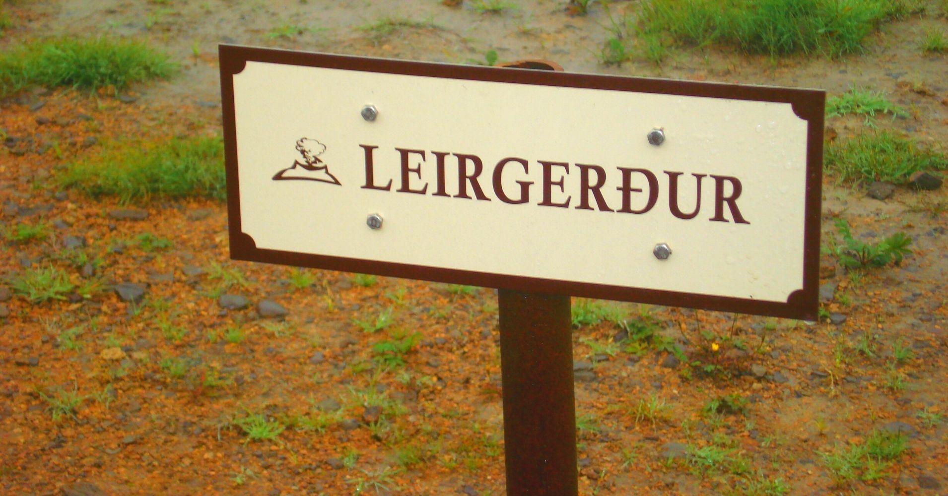 Manantiales Geotérmicos de Leirgedur. Road Trip por Islandia.