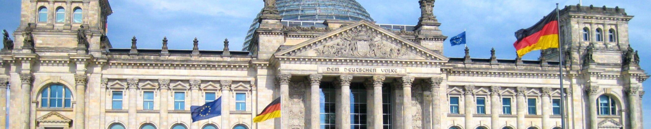 Mi Viaje a Berlín, Alemania.