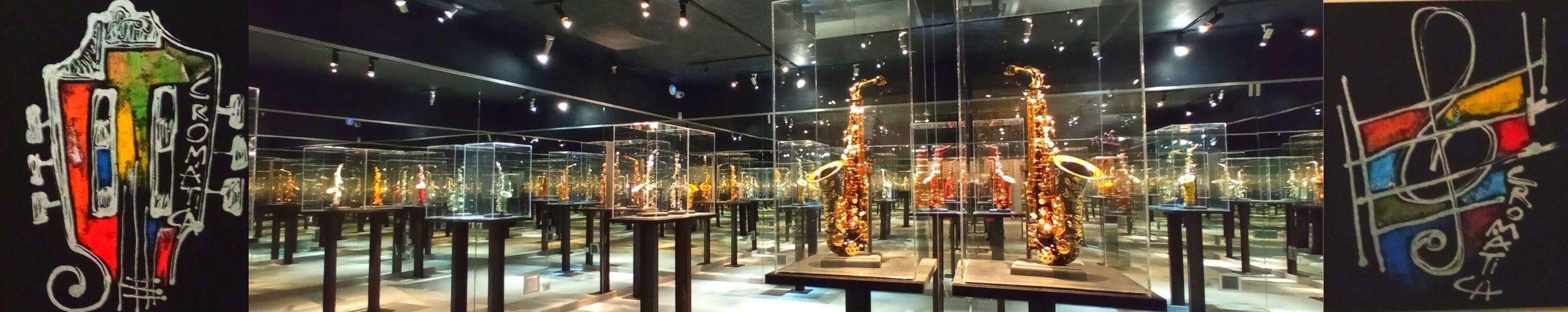Museo Cromática Toledo.