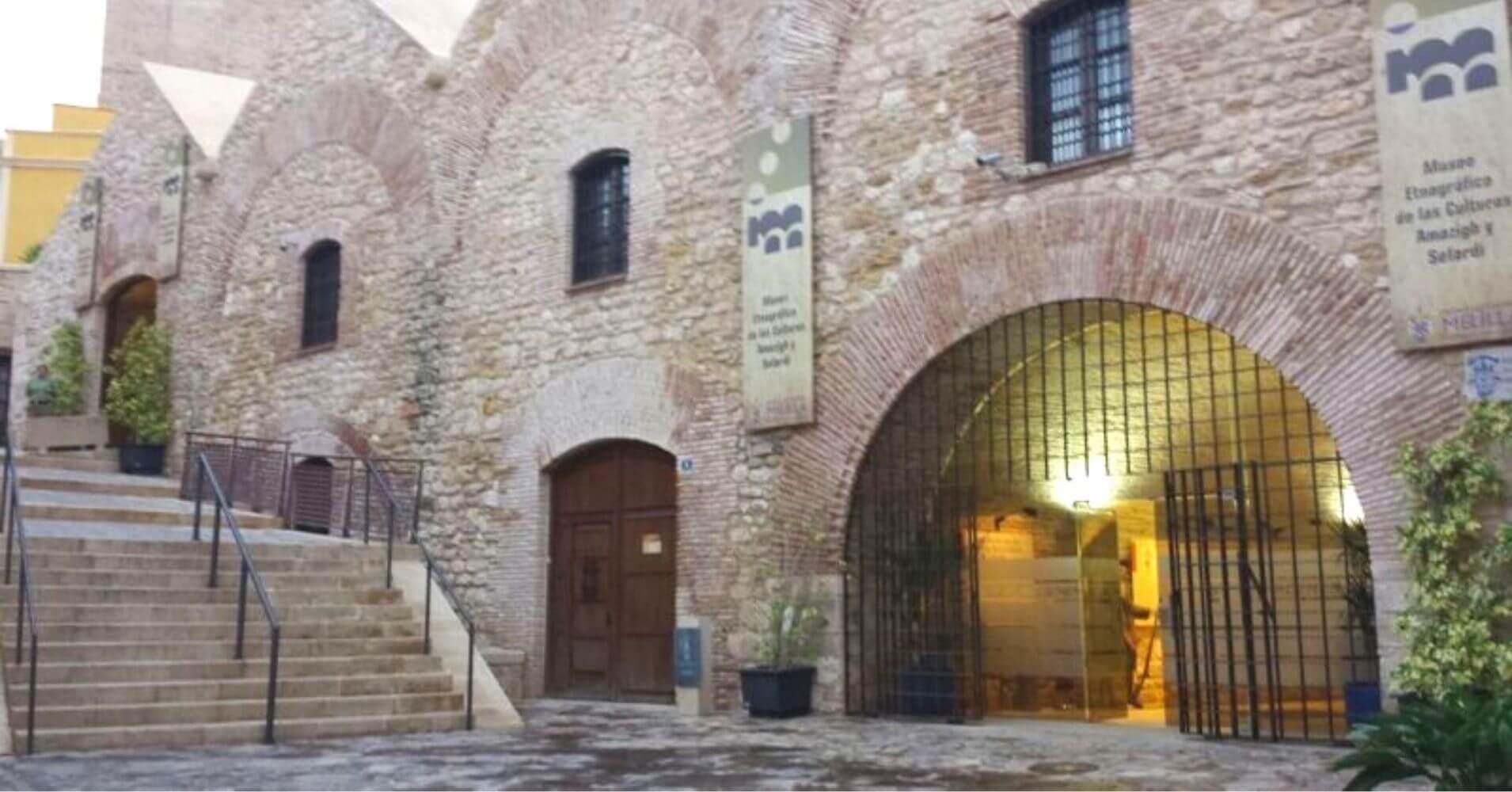 Museo Etnográfico de las Culturas. Melilla.