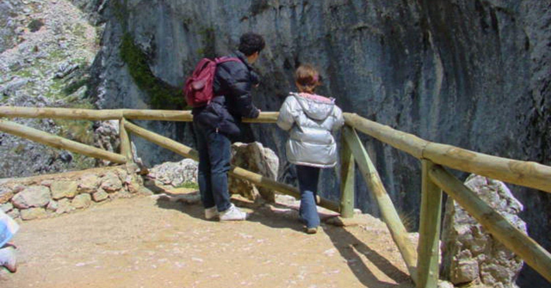Parque Natural de Cazorla, Jaén. Andalucía.