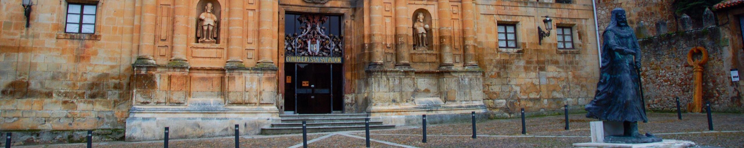 Villa Milenaria de Oña