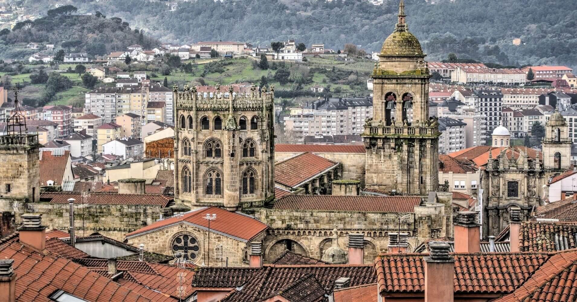 Orense, Galicia. España.