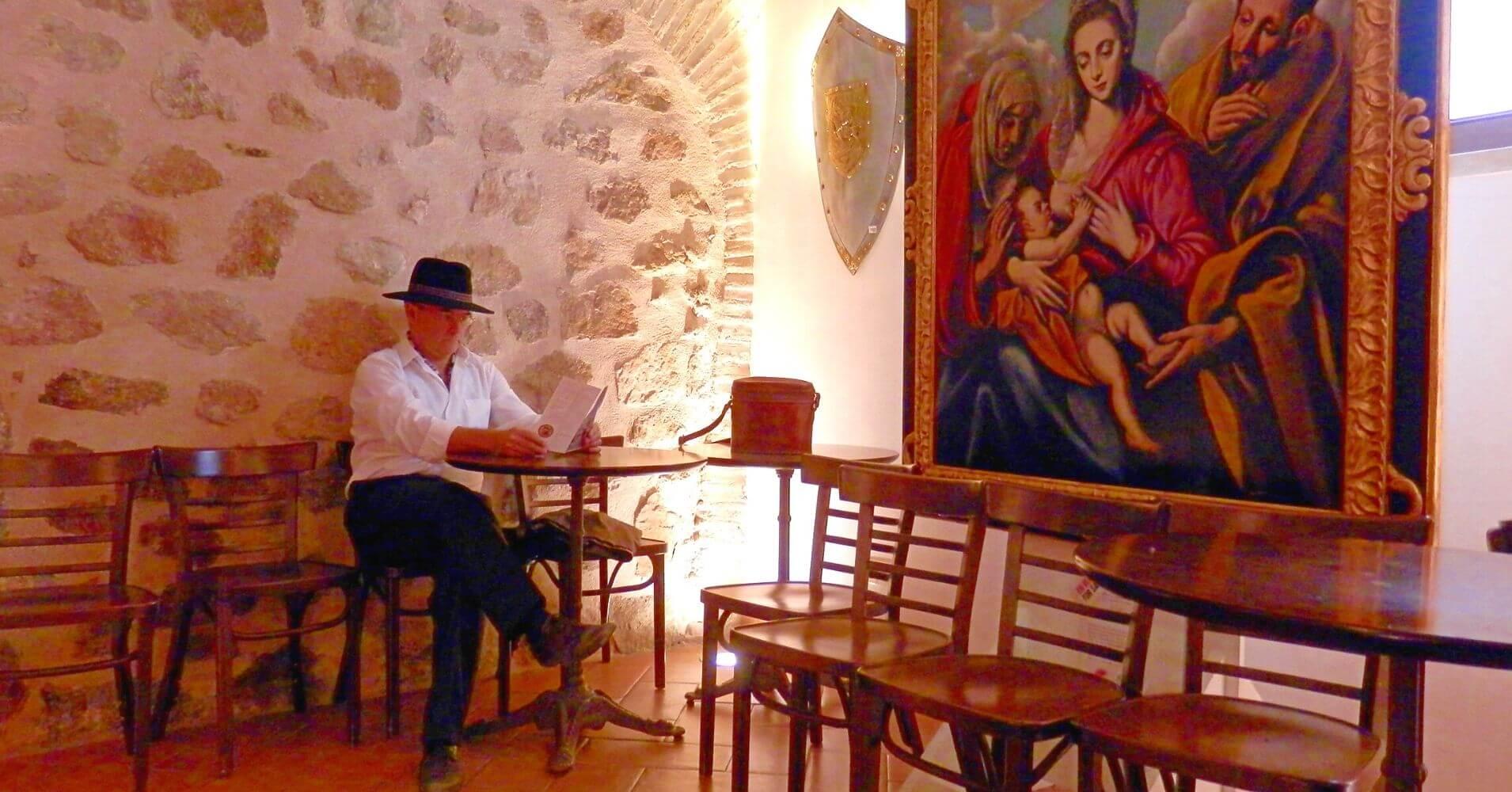 Toledo un viaje en el tiempo, Castilla la Mancha.