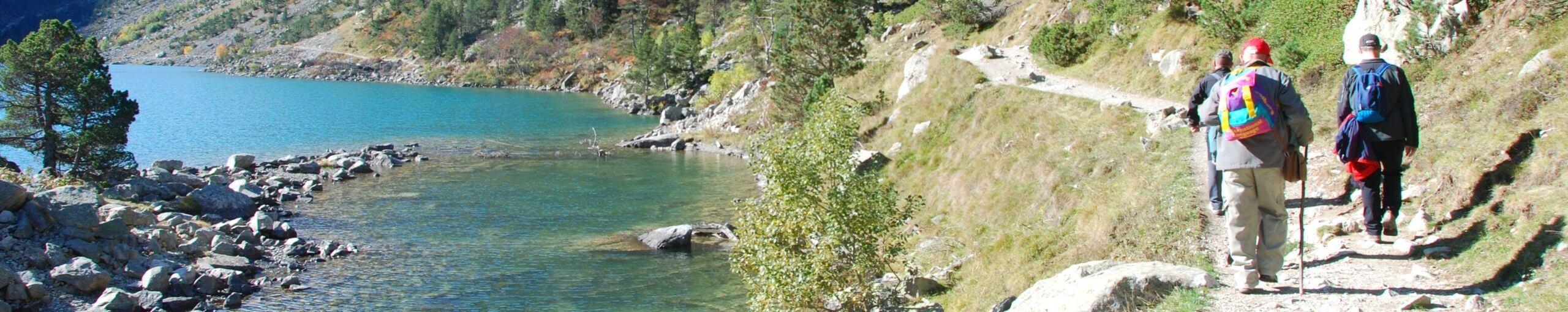 Parque Nacional de Pirineos. Gavarnie, Pirineos Atlánticos. Altos Pirineos. Nueva Aquitania, Occitania. Francia.