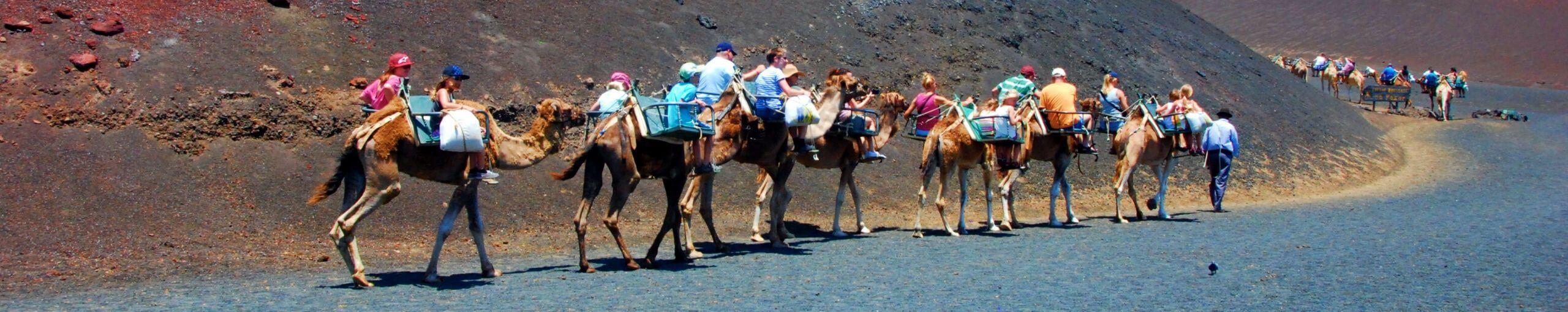 Parques Nacionales de Islas Canarias