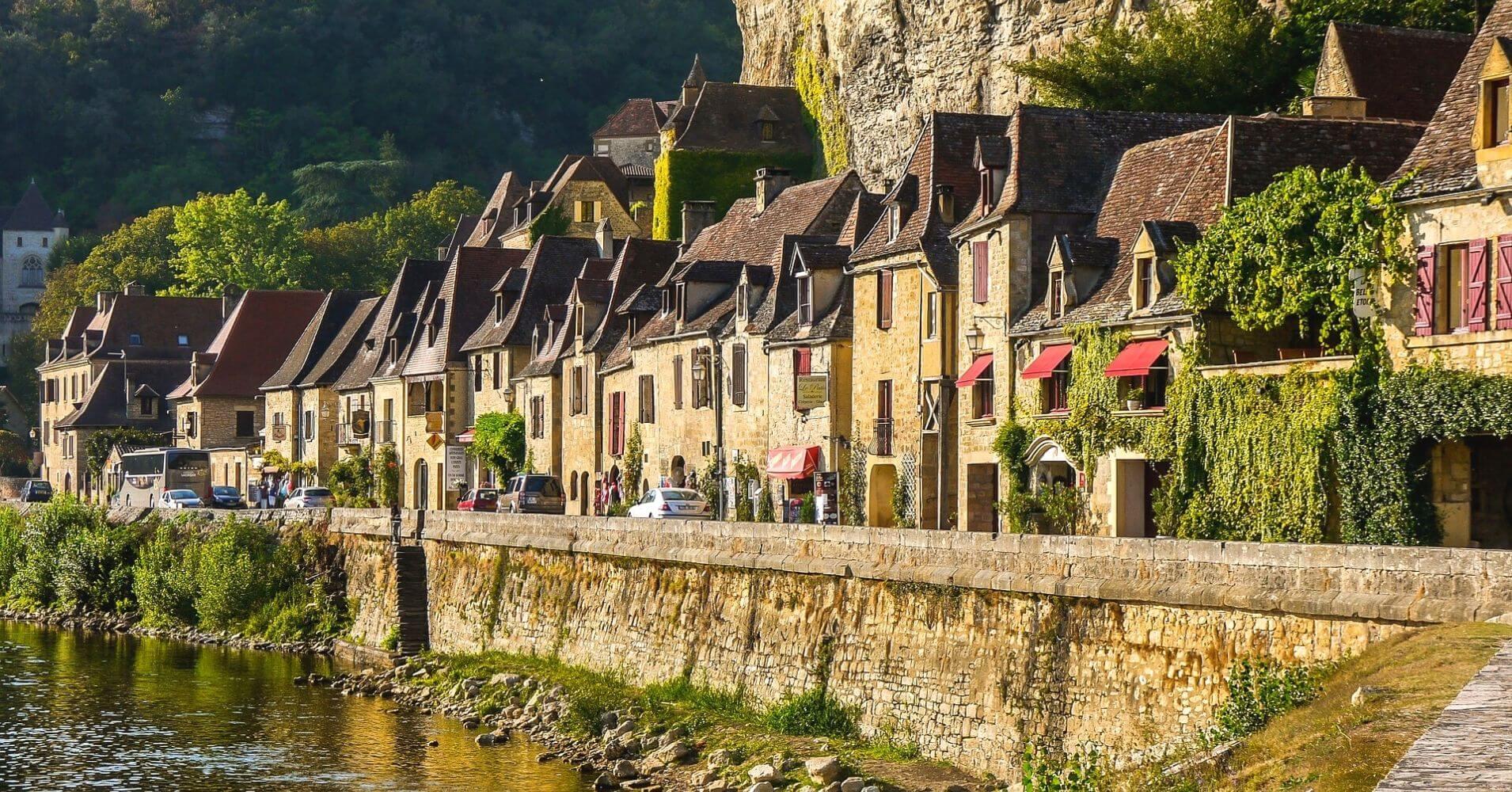 Périgord, Dordoña. Nueva Aquitania. Francia.