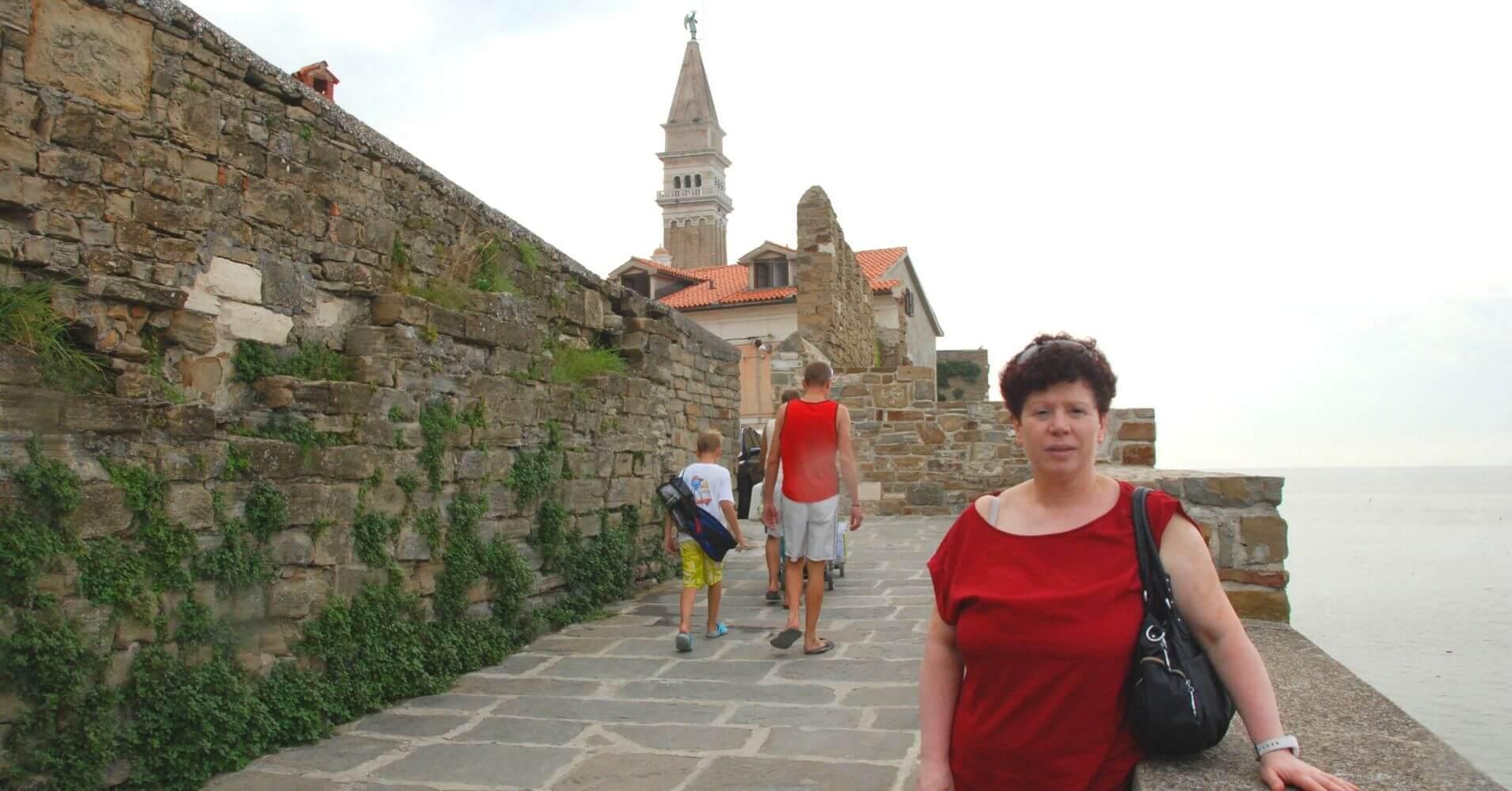 Piran, Viajar a Eslovenia.