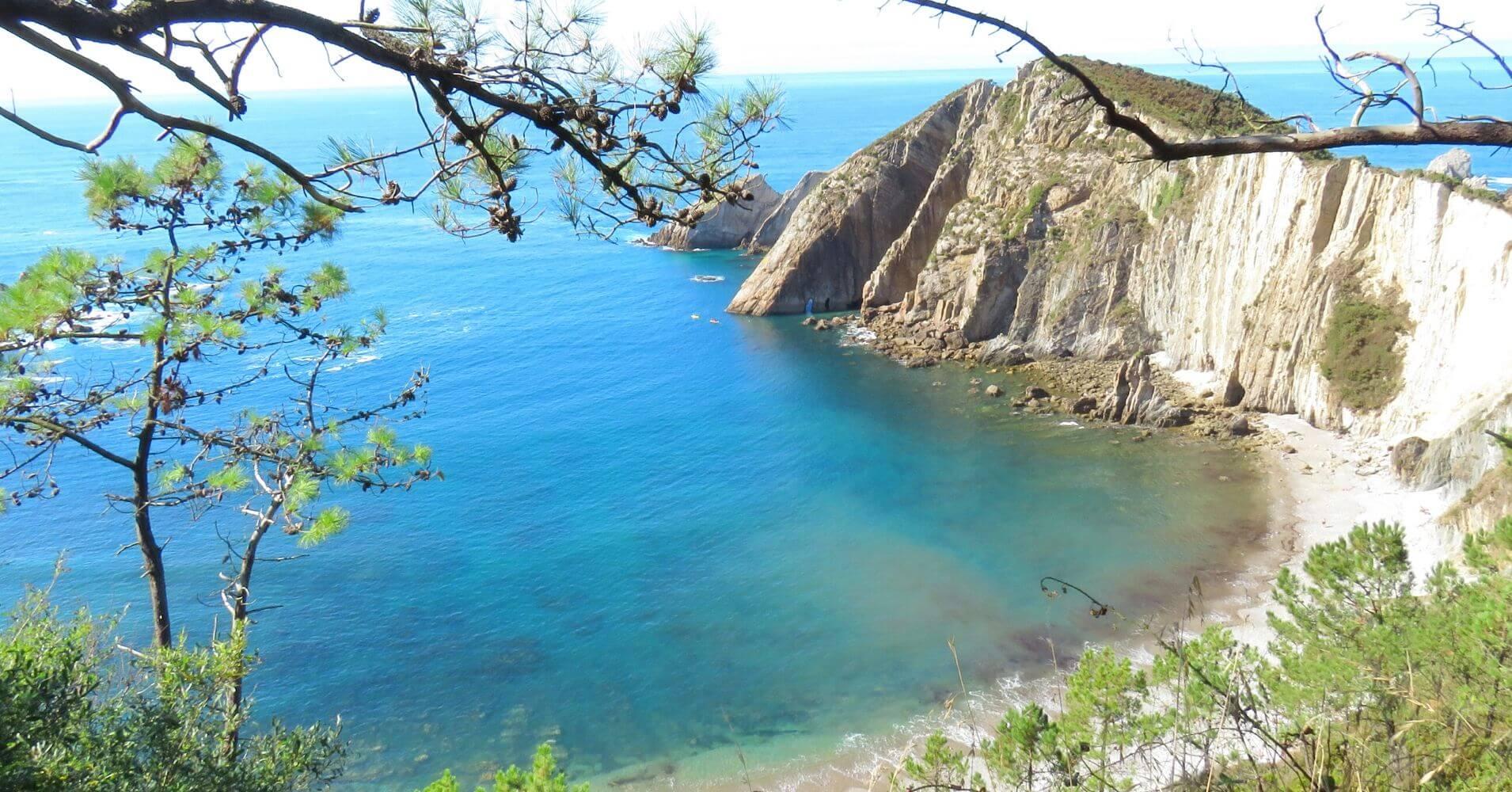 Playa del Silencio. Asturias Maravilla Natural.